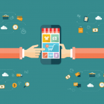 How to leverage mobile apps for e-commerce?
