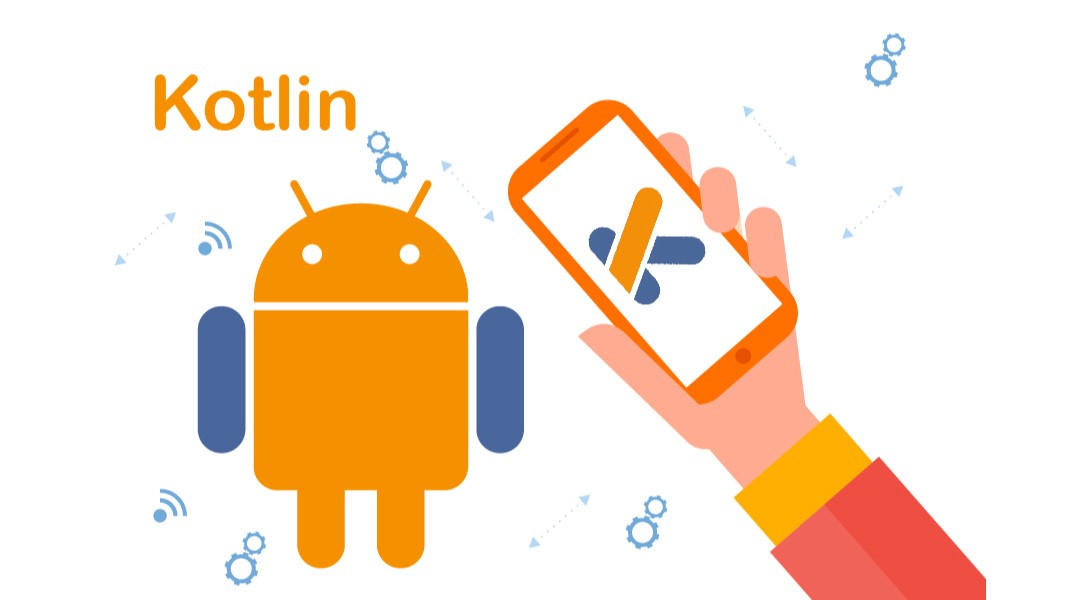 Kotlin android development