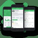 enterprise app vibeosys