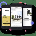 ecommerce app vibeosys