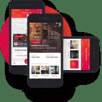 hotel app vibeosys