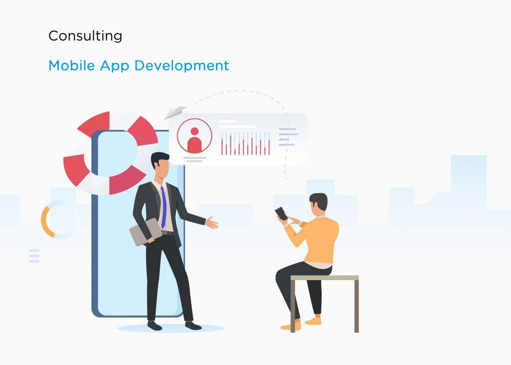 mobile app consulting