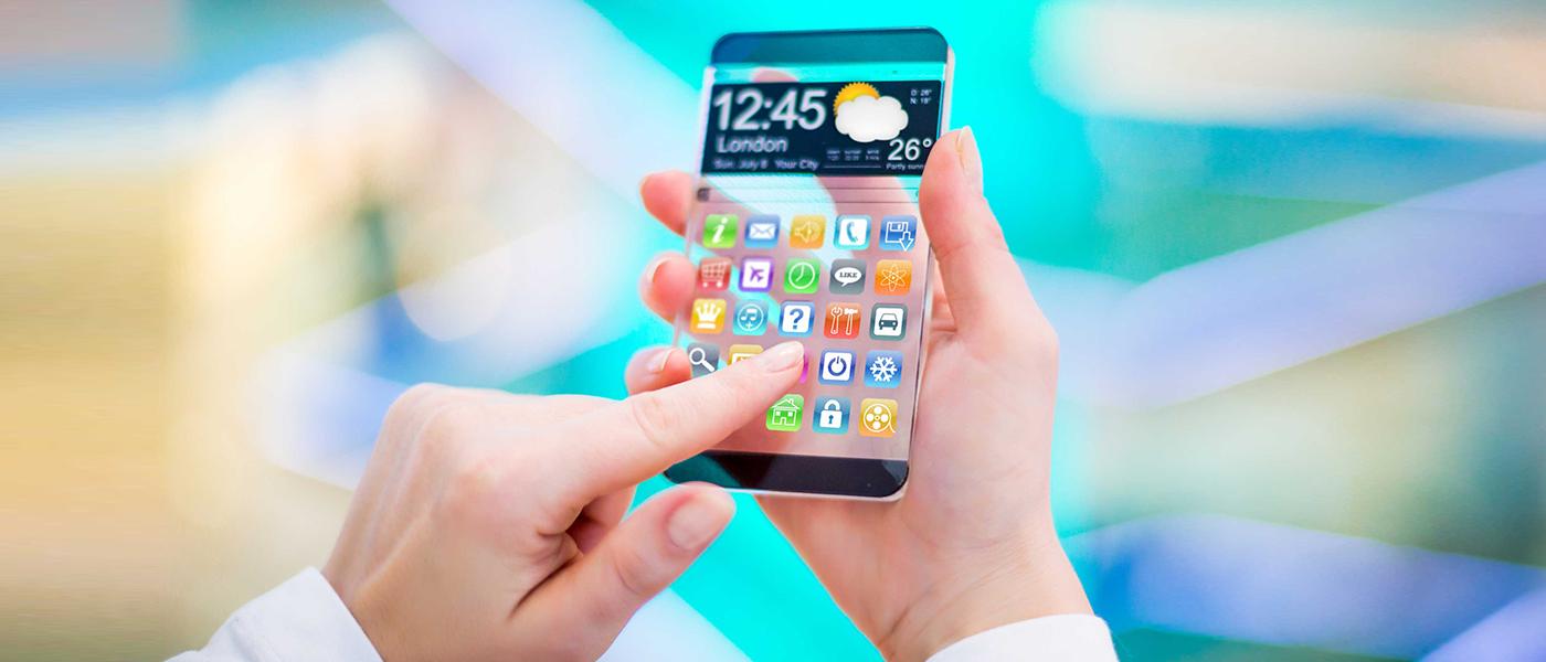 Mobile App dvelopment