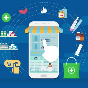 Mobile App Business Growth in Medicine & Healthcare
