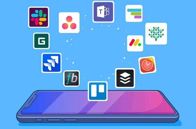 task managements app
