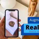 What are Augmented Reality mobile apps?